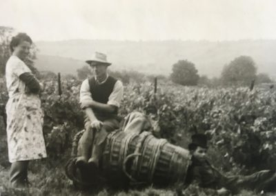 champagne-history-le-mesnil-1